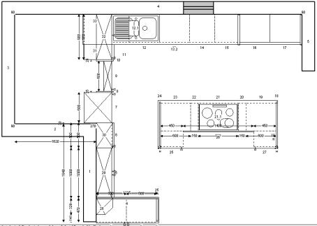 dies und das und au erdem k che. Black Bedroom Furniture Sets. Home Design Ideas